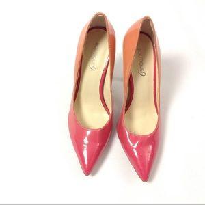 Boutique 9 Women Ombre Dress Shoe Pointed Toe 7.5